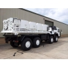 MAN CAT  A1 8x8 tanker truck for sale