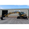Caterpillar 318D Wheeled Excavator   ex military for sale