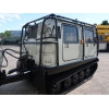 Hagglund BV 206 Mine Site Specification  for sale Military MAN trucks