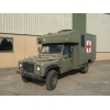 Land Rover 130 Defender Wolf RHD Ambulance | Military Land Rovers 90, 110,130, Range Rovers, Mercedes for Sale