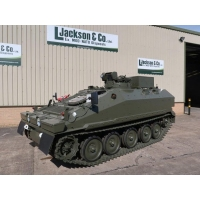 Spartan FV103 CVRT Armoured Personnel Carrier