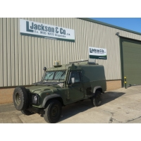 Land Rover Snatch 2A Armoured Defender 110 300TDi for sale in Africa