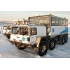 MAN 8x8 off-road Personnel Carrier / Tour or Safari Vehicle