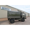 MAN 8.136 Shoot Vehicle Ex military vehicles for sale, Mod Sales, M.A.N military trucks 4x4, 6x6, 8x8, used trucks for sale, MOD sales, the UK, Doncaster