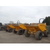 Thwaites 9 ton Dumper   ex military for sale