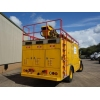 SDI Aviation Aircraft De-Icer Truck