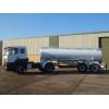 Mercedes Axor 8x6 tanker truck  for sale Military MAN trucks