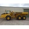 Caterpillar 730 6x6 articulated dump truck  for sale