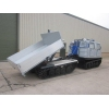 Used  Refurbished Hagglunds BV206 DROPS Unit  (multilift Palfinger) for sale