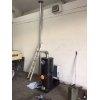 Deville - Multi Fuel Heater   ex military for sale