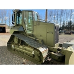 Caterpillar D5N XL Dozer with winch | used military vehicles, MOD surplus for sale