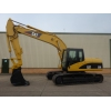 Caterpillar 320 CL Tracked Excavator