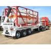 Ekalift military container handling trailer | EX.MOD sales