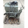 Rotzler 11.5 t hydraulic winch with oil tank and wonder lead   ex military for sale