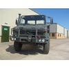 Mercedes Unimog U1300L Turbo RHD   ex military for sale