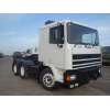 DAF XF95/SA tractor unit   ex military for sale