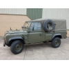 Land Rover 110 Defender Wolf Soft Top (Remus) продажа, цена
