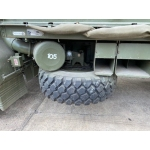 Bedford TM 6x6 Cargo Truck with Canopy  for sale Bedford TM