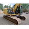 Caterpillar 320 EL Excavator | used military vehicles, MOD surplus for sale