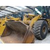 Caterpillar 966H wheeled loader for sale