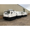 Used  Refurbished Hagglund BV206  open cab SAFARI for sale