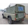 Land Rover Defender 110 300TDi Pickup Ex military vehicles for sale, Mod Sales, M.A.N military trucks 4x4, 6x6, 8x