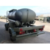 Oldbury Dust Suppression Water Tanker   ex military for sale