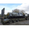 MTU 2500 KVA Generator sets | used military vehicles, MOD surplus for sale