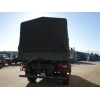 Mercedes-Benz Atego 1018 4x4 Cargo truck | used military vehicles, MOD surplus for sale