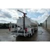 Foden 4380 MWAD 8x6 Watering Dust Suppression  Truck with Spray Bar   ex military for sale