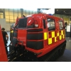 Hagglunds BV206 ATV Fire Engine (Fire Chief)