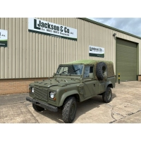 Land Rover Defender Wolf sort top 110 (REMUS)  50358 for sale in Africa