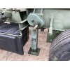 Schmitz 20FT Draw Bar Container Trailer  military for sale