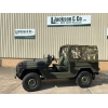 Mercedes G Wagon 240 Scout Special Forces for sale