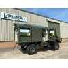 Mercedes Unimog U1300L Ambulance turbo | military vehicles, MOD surplus for export