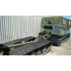 Hagglunds BV206  soft top with ammo body | 