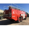 Sides VMA 112 6x6 Airport Crash Tender | used military vehicles, MOD surplus for sale