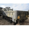 Used  Refurbished M548 tracked cargo carrier for sale