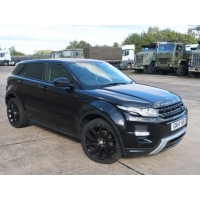 Land Rover Range Rover Evoque 2.2 SD4 Dynamic for sale