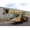 Grove AT422 EX all terrain crane for sale in Africa