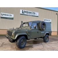 Land Rover Defender Wolf 110 (REMUS) LHD for sale in Africa