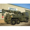 Foden 6x6 Recovery Truck for sale