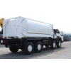 MAN CAT  A1 8x8 tanker truck   ex military for sale