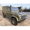 Land Rover Defender Wolf 110 (REMUS) LHD  for sale Military MAN trucks
