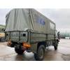 Leyland Daf 4x4 Shoot Vehicle/Gun Bus   ex military for sale