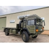 MAN HX60 18.330 4x4 Flat Bed Cargo Truck  for sale Military MAN trucks