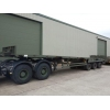 Oldbury Sliding Deck Recovery Trailer | used military vehicles, MOD surplus for sale