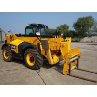 JCB 540-170 HI VIZ Loadall telehandler for sale