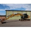Caterpillar 320 EL Excavator   ex military for sale
