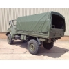 Mercedes unimog U1300L troop carrier / shoot vehicle 4x4/ Ex Army UK » military for sale in Angola, Kenya,  Nigeria, Tanzania, Mozambique, South Africa, Zambia, Ghana- Sale In  Africa and the Middle East